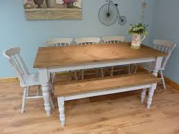 Shabby Chic Table by Great Farmhouse Kids U0027 Table And Chairs Set In Natural 2816x1880