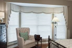 Dining Room Bay Window Treatments - elegant ideas design for bay window treatment ideas bay window
