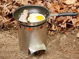 how to make a hobo stove out of a can how tos diy