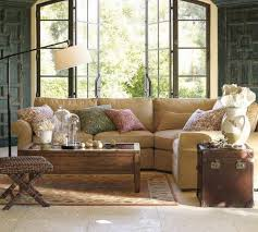 Pottery Barn Area Rugs Living Room Carpet Ideas Using Area Rugs