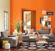 Best Pumpkin Orange Paint Colors Images On Pinterest Paint - Great colors for living rooms