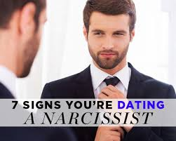Signs You     re Dating a Narcissist