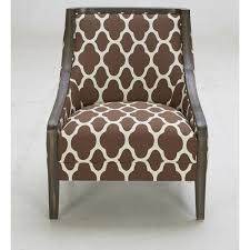 Brown Accent Chairs Magnificent Brown Accent Chair With Essie Brown Accent Chair