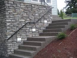 Precast Concrete Stairs Design Architecture Concrete Stairs Design With Modern Precast Concrete