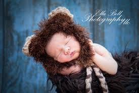 newborn boy halloween costumes baby or boy newborn lion hat photography prop jungle safari
