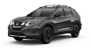 nissan rogue tire size nissan rogue midnight edition nissan usa