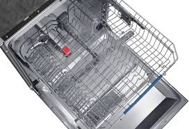 Samsung Water Wall Dishwasher Samsung Dw60h9950fs Waterwall Freestanding Dishwasher Appliances