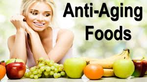 top 20 anti aging foods youtube