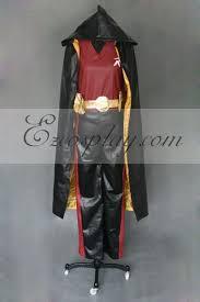 Batman Arkham Halloween Costumes Dc Comics Batman Arkham Robin Cosplay Costume