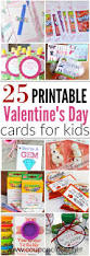 printable valentine u0027s day cards for kids free valentine cards