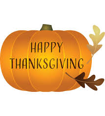 a happy and safe thanksgiving chescotimes