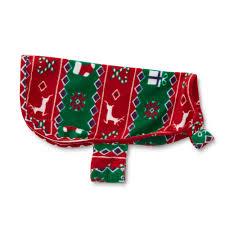 boxer dog xmas joe boxer dog christmas coat fair isle