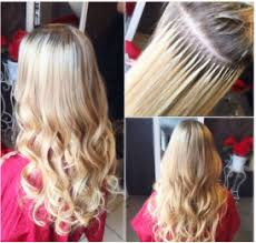 keratin bond hair extensions keratin hair extensions types of hair extensions