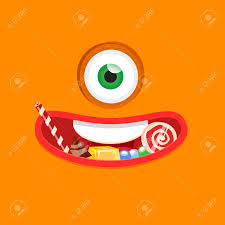 Halloween Monster Faces by Spider Faces Images U0026 Stock Pictures Royalty Free Spider Faces