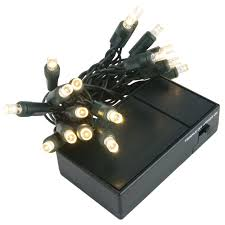 battery operated white christmas lights battery operated led lights led christmas lights battery operated