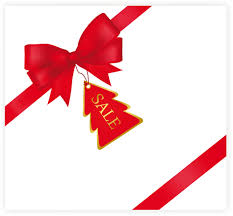 set of red christmas ribbons elements vector 01 vector christmas