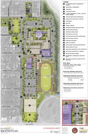 loyola academy plans campus renovation