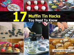 17 muffin tin hacks you need to know