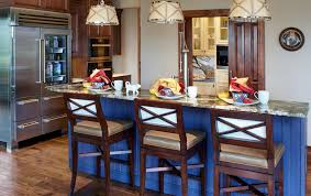 Colorado Kitchen Design by Dream Homes Inc Residential And Business Interior Designs