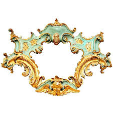 318 best rococo ornament images on rococo baroque and