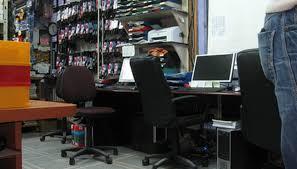 Front Desk Office List Of Front Desk Office Accessories Bizfluent