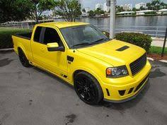 ford saleen truck 2007 ford f 150 saleen s331 supercharged sport truck custom