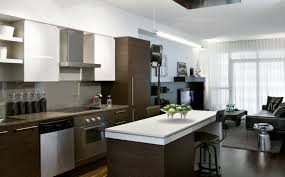 Two Tone Cabinets Kitchen Two Tone Kitchen Cabinets Modern Home Design By John