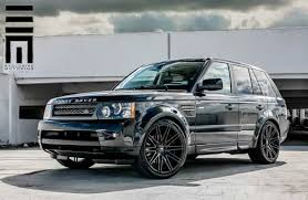 wheels range rover land rover