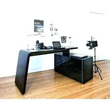 bureau laqué bureau design noir laque bureau design noir laquac amovible t max