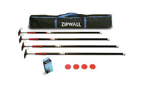 drywall how can i hang heavy objects on a wall without leaving zipwall