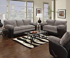 Leather Reclining Sofa And Loveseat Living Room Black Leather Reclining Sofa And Loveseat Sofa Set