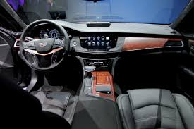 cadillac jeep 2015 new york 2015 cadillac ct6 is coming with length the truth