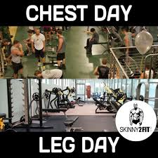 Funny Bodybuilding Memes - gym humour gym funny why are some gyms empty on leg day