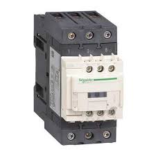 schneider electric iec magnetic contactor 220v coil 65a