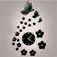 Compare Prices On Wall Watch For Kitchen Home Decor Online by Compare Prices On Wall Clocks Kitchen Decor Online Shopping Buy