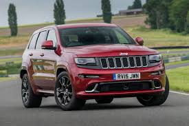 pink jeep grand cherokee jeep grand cherokee srt vs porsche macan turbo pictures jeep