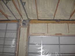 Insulation For Pole Barn North Country Insulation Icynene Insulation System