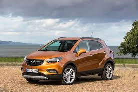 opel mokka 100 000 orders already opel mokka x continues success story