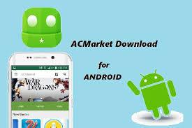 apk to ios acmarket apk android ios ac market apk app