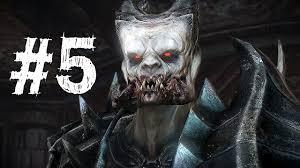 Dishonored Halloween Costume Castlevania Lords Shadow 2 Gameplay Walkthrough 5