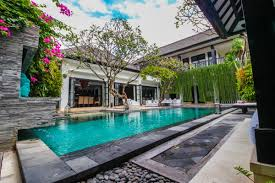 luxury bali villas for rent seminyak bali villa escapes