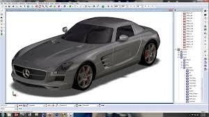 auto design software car crash simulation make software change the world computer