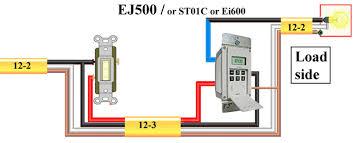 intermatic timer wiring diagram gooddy org