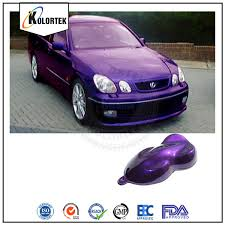 candy color car paint pearl powder candy color car paint pearl