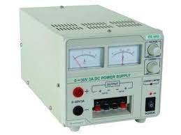 Dc Bench Power Supplies - power supplies ac dc u2013 anatek instruments