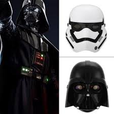 aliexpress com buy led light luminous stormtrooper darth vader