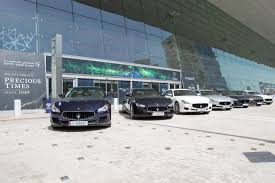 lexus dealer in qatar maserati qatar the official car sponsor of doha jewellery