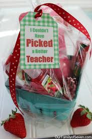 Postpartum Gift Basket Easy U0026 Affordable Teacher Gift Ideas Amidst The Chaos