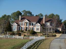 Luxury Homes For Sale In Conyers Ga by Teresa Anderson 404 667 4843 Georgia Horse Farms For Sale
