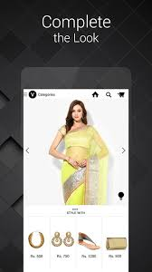 voonik online shopping app android apps on google play